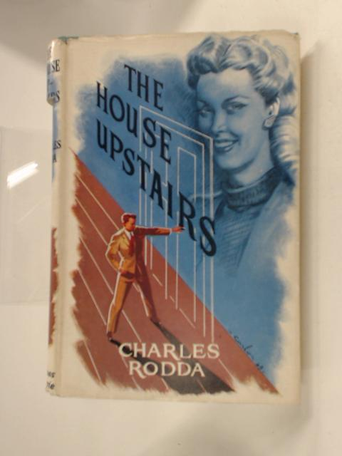 The House Upstairs by Charles Rodda