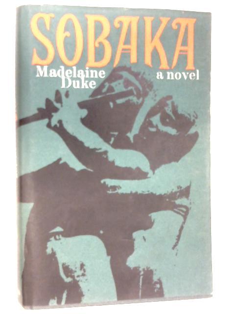 Sobaka by Duke Madelaine
