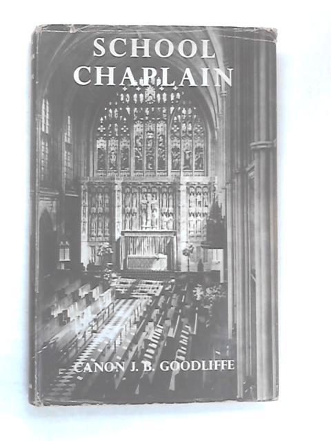 School Chaplain by Goodliffe, John Brownson