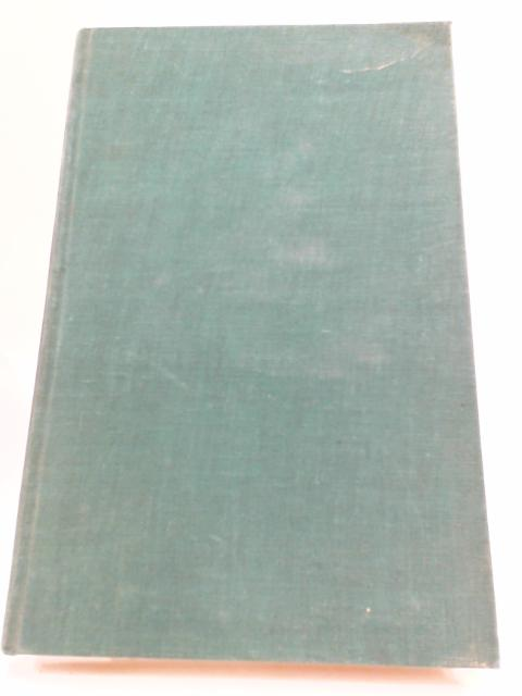 Annual Report And Statement Of Accounts For The Year Ended 31st December 1953 by Unknown