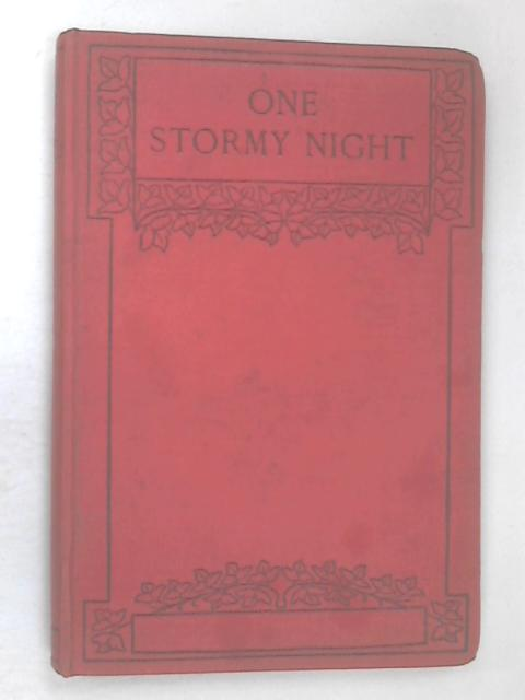 One Stormy Night by Mary Onley