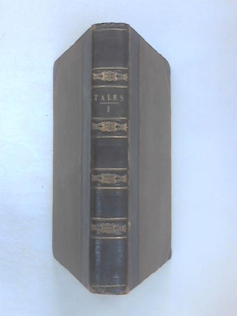 Tales for the Grave and the Gay, Volume 1 by Mrs Gore