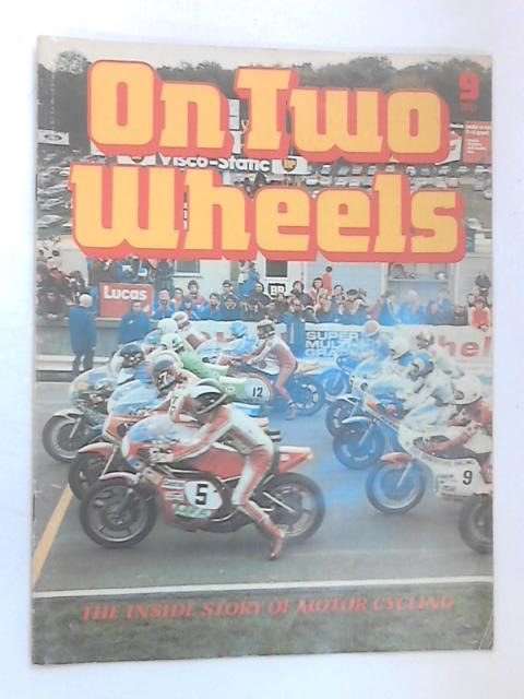 On Two Wheels - Vol 1, Part 9 by Various