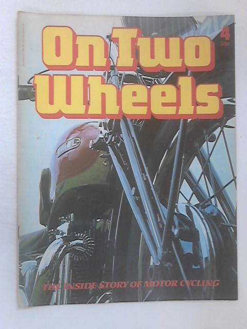 On Two Wheels - Vol 1, Part 4 by Various