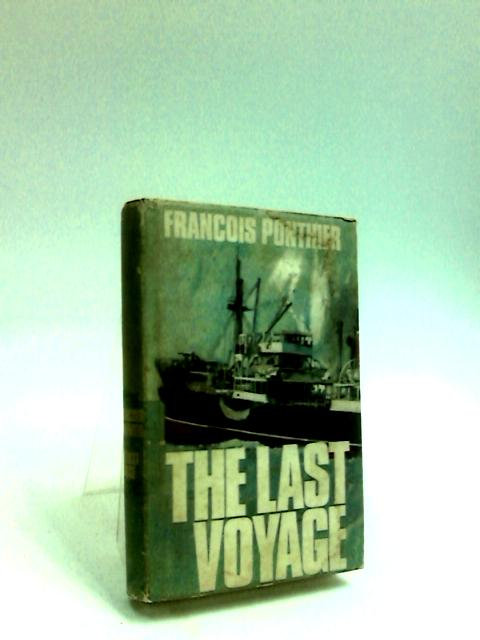 The Last Voyage by Ponthier, Francois.