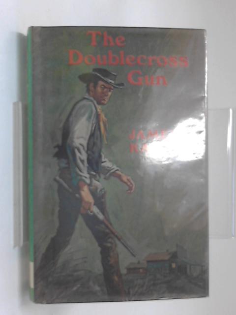 Doublecross Gun by James Kane