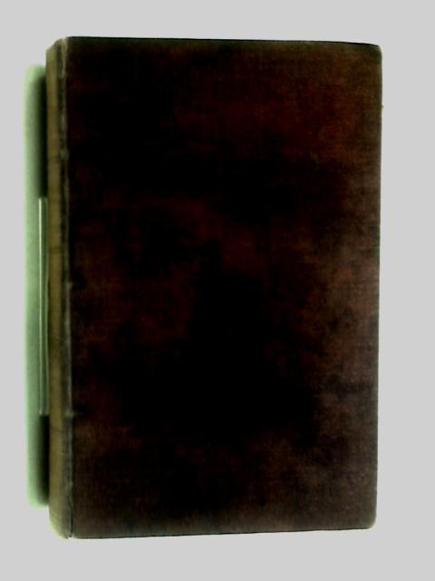 Journal Of The Royal Statistical Society. Vol. Lviii 1895 By Anon