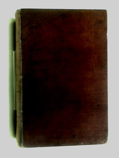 Journal Of The Royal Statistical Society. Vol. Liv 1891 by Anon