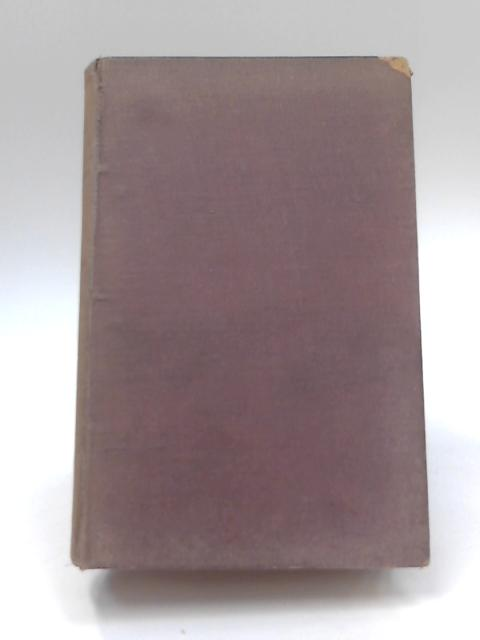 Journal Of The Royal Statistical Society Vol. LXVIII 1905 by Various