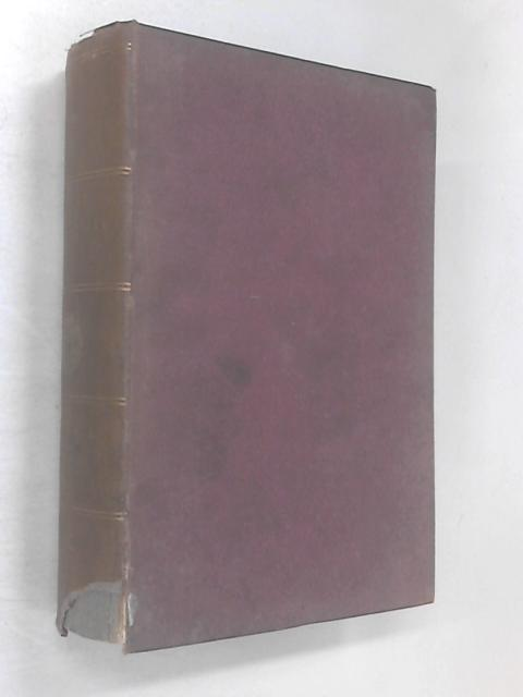 Journal Of The Royal Statistical Society. Vol. LXVII 1904 by Statistical Society Of London