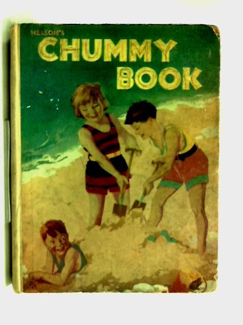 The Chummy book twenty third year by Edwin Chisholm
