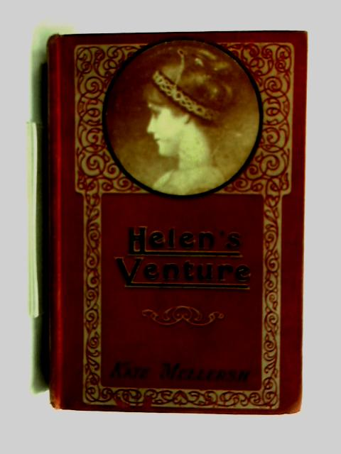 Helen's Venture by Kate Mellersh