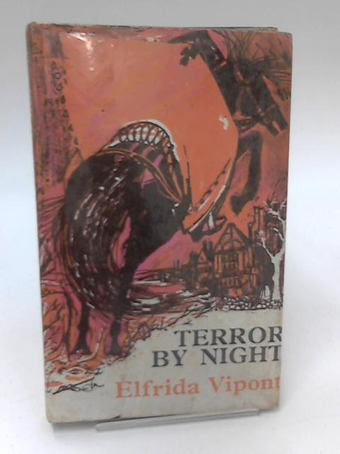 Terror by Night by Elfrida Vipont