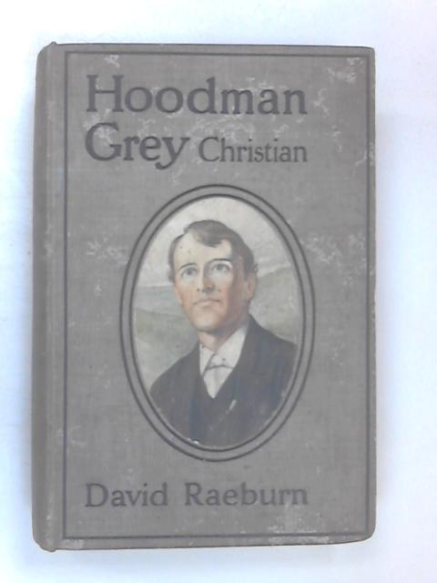 Hoodman Christian by David Raeburn