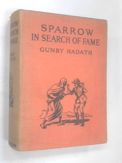 Sparrow in Search of Fame by Gunby Hadath