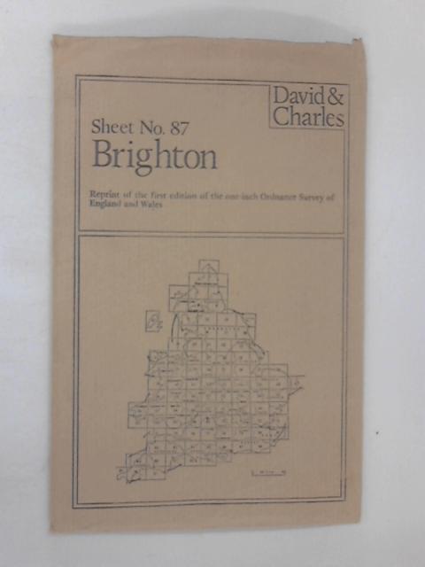 Sheet No. 87 - Brighton by Various