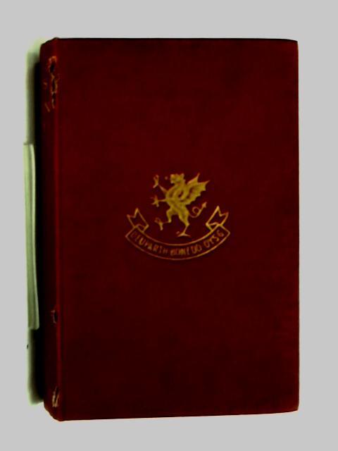 Main Currents of European History 1815-1915 by F.J.C. Hearnshaw