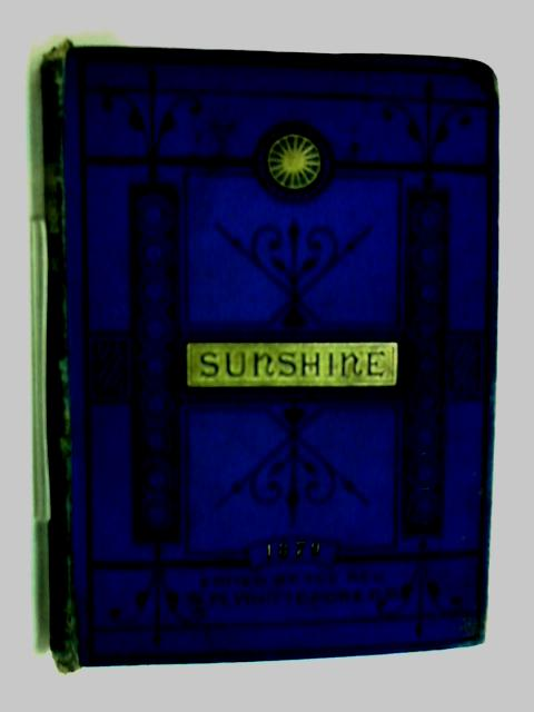 Sunshine for 1879 by W. Meynell Whittemore