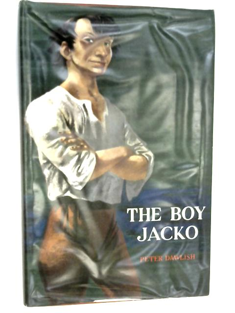 The Boy Jacko by Dawlish, Peter