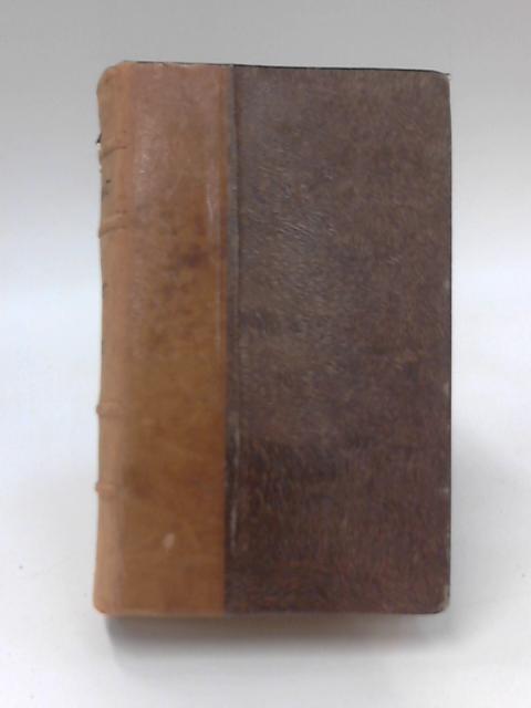 Theologie Pastorale by J. Blouet