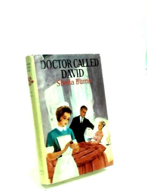 Doctor Called David by Burns, Sheila