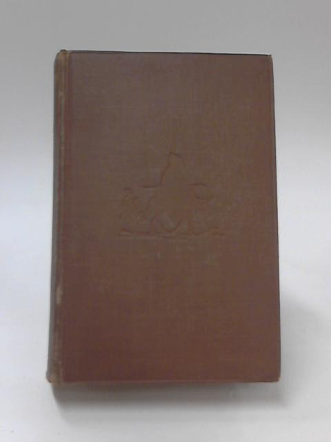 Mauresques by C. P. Hawkes