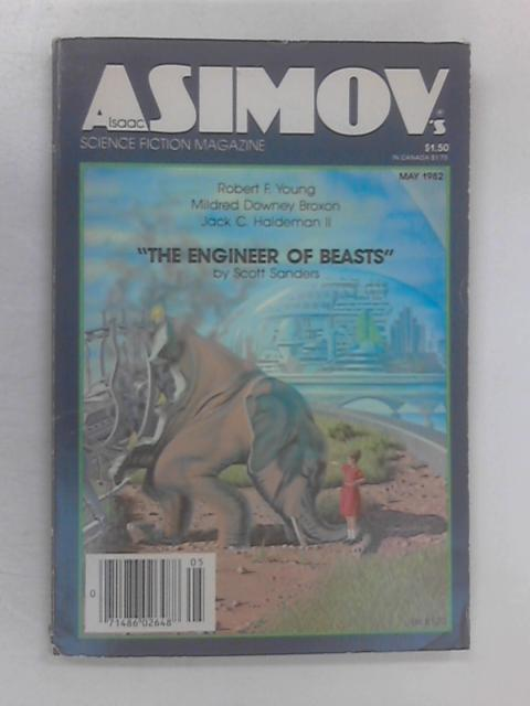 Asimov The Engineer of Beasts by Scottanders