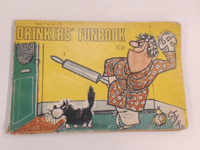 Drinkers' Funbook. No. 1 by Various