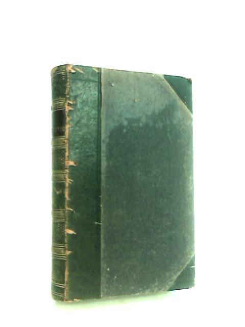 Y traethodydd Am Y Flwyddyn 1872 by Anon