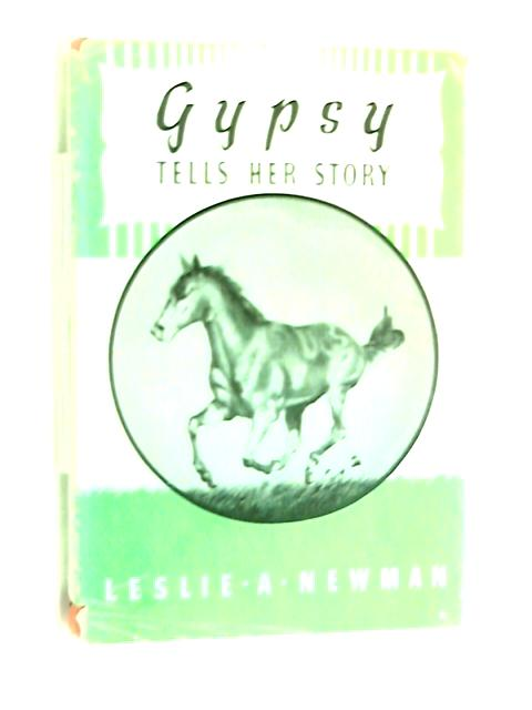 Gypsy tells her story by Rev L. A. Newman