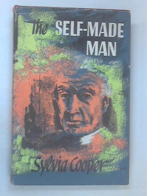 The Self-Made Man by Sylvia Cooper