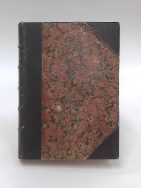 Diana Tempest Volume II by Mary Cholmondeley