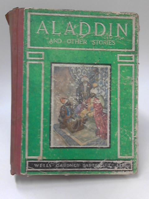 Aladdin and Other Stories by Unknown