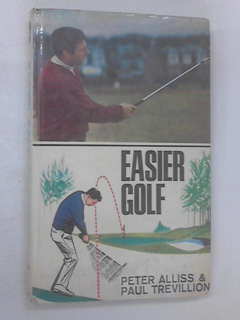 Easier Golf by Peter Alliss Paul Trevillion