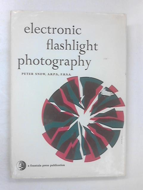 Electronic Flashlight Photography by Snow, Peter