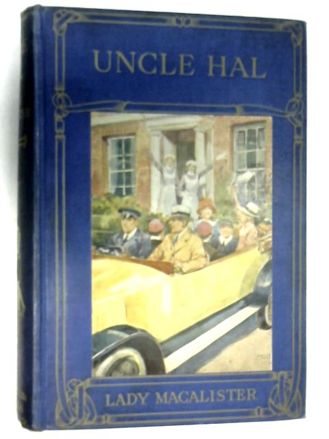 Uncle Hal by MacAlister, Lady