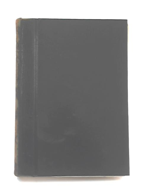 Tokyo Essays by E. W. F. Tomlin