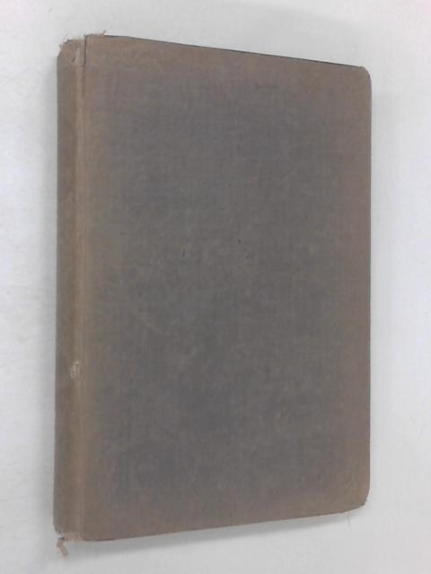 Boswell's Life of Johnson Vol IV by James Boswell