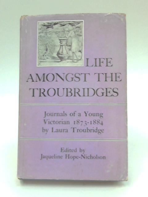 Life Amongst the Troubridges by Laura Troubridge