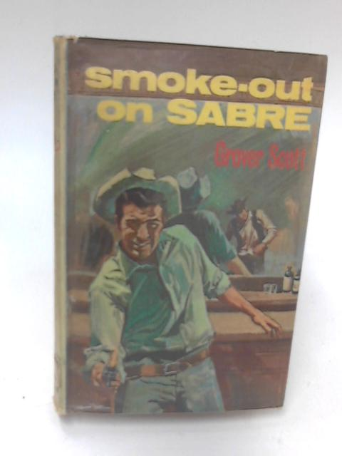 Smoke-out on Sabre by Grover Scott