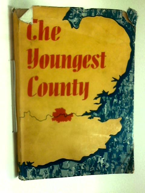 The Youngest Country by Unknown