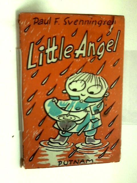Little Angel by Paul F Svenningsen