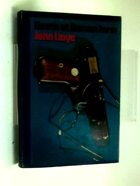 Death at Roman Farm by John Lloyd