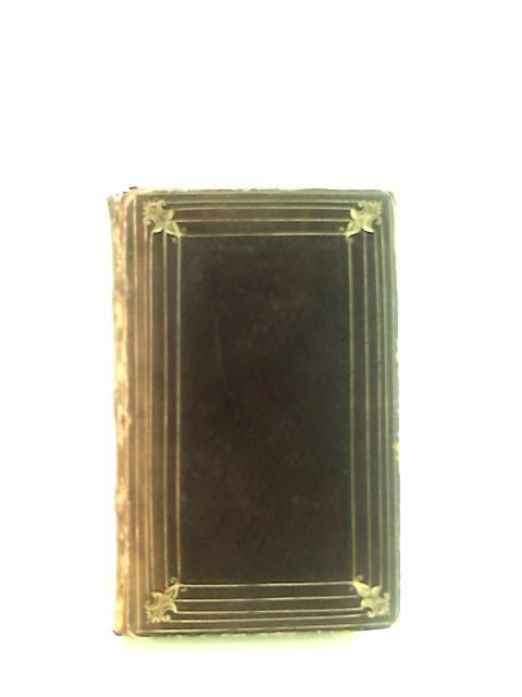 Quinti Horatii Flacci by Gesneri, I. M.