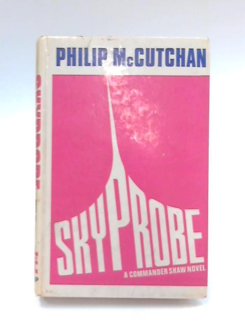 Skyprobe by Philip McCutchan