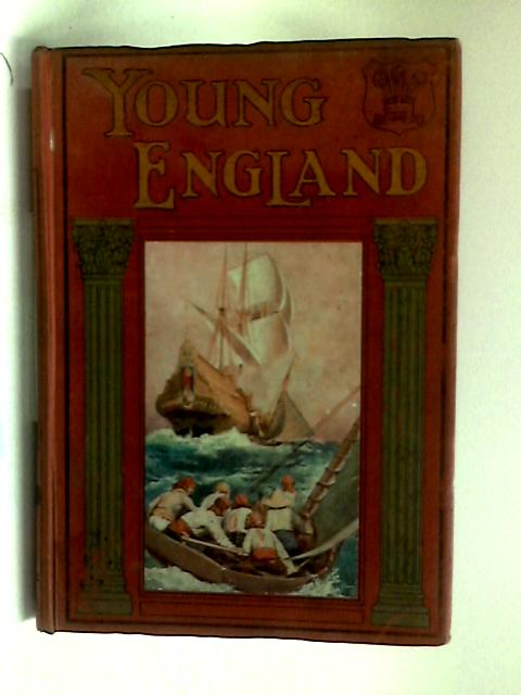 Young England : Volume Xlviii by Anon