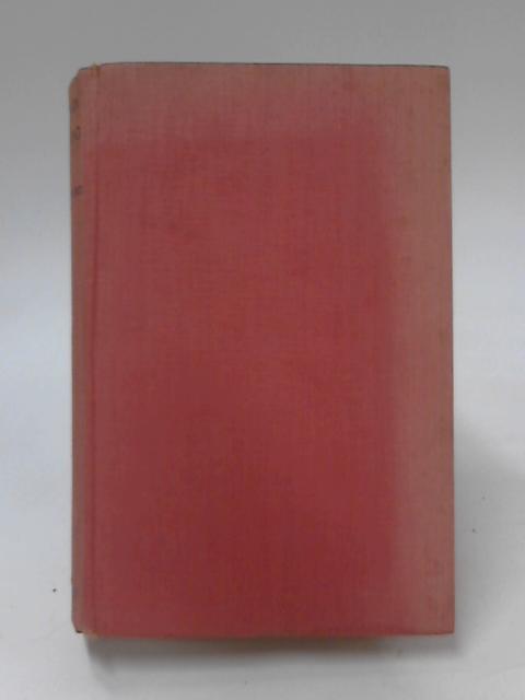 Behind the Fog by H. H. Bashford