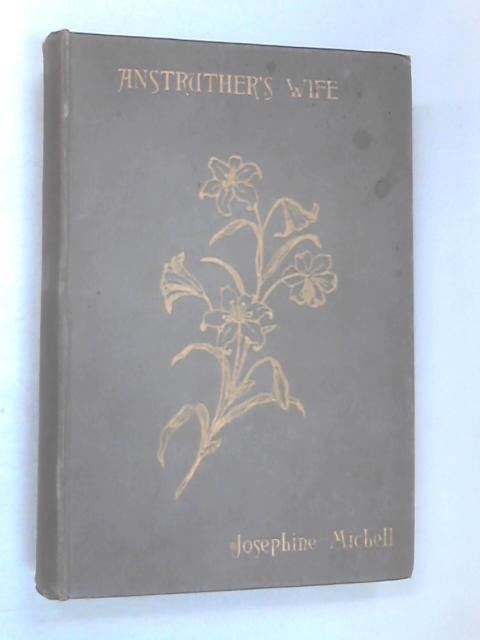 Anstruther's wife by Josephine Michell