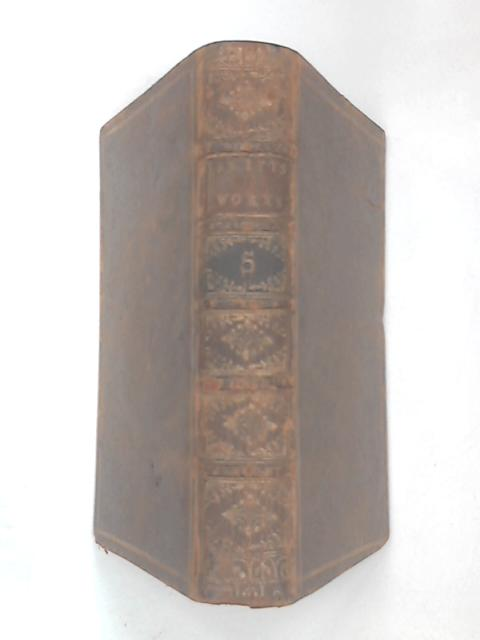 The Works of Jonathan Swift Vol V