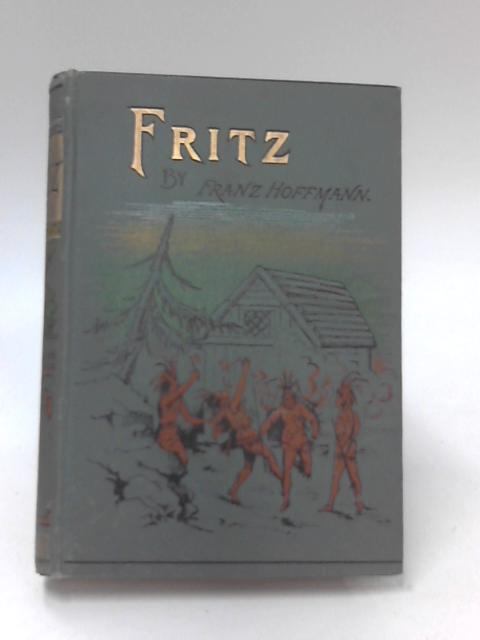 Fritz by Franz Hoffmann
